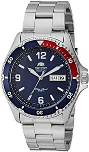 Orient Men's Mako – II Diving Watch