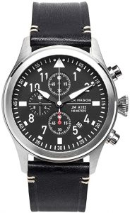 Jack Mason Aviator Automatic Watch