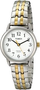 Timex Women's Expansion Band Watch