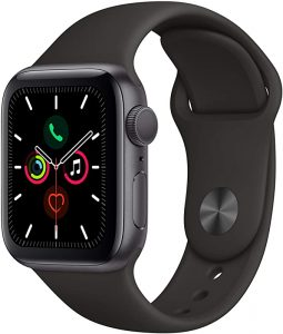 Apple Watch Series 5 (Touch Screen)