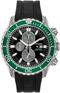 Citizen Promaster Diver Men's Watch