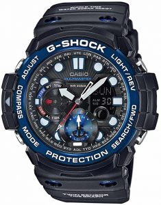 Casio Gulfmaster Men's Watch