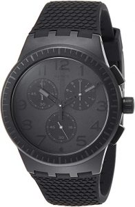 Swatch Men's Chronograph Watch
