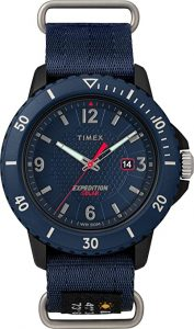 Timex Expedition Gallatin Solar Watch
