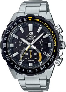 Casio Men's Edifice Quartz Watch