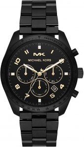 Michael Kors Men's Keaton Quartz Watch