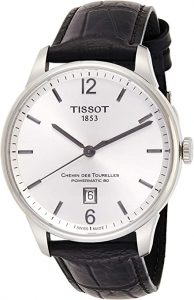 Tissot Men's Chemin Swiss-Automatic Watch