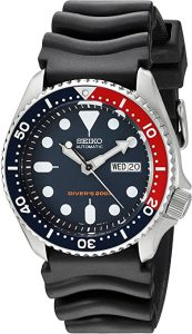 Seiko Diver's Men's Watch