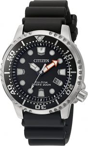 Citizen Eco Drive Promaster Diver Watch for Mens