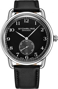 Stuhrling Original Classic Wrist Watch
