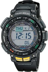 Casio Men's Pathfinder Watch