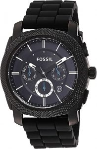 Fossil Men's Chronograph Quartz Watch