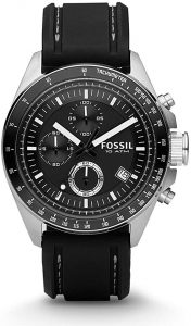 Fossil Men's Decker Quartz Watch
