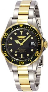 Invicta's Pro Diver Men's Watch