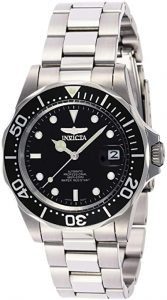 Invicta's Men's Pro Diver Watch