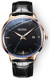 OLEVS Automatic Mechanical Watch