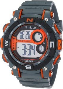 Armitron Sport Men's Digital Chronograph Watch