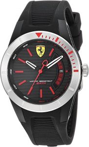 Ferrari Men's Redrev Watch
