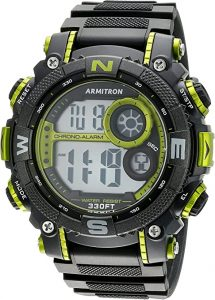 Armitron Sport Digital Chronograph Watch