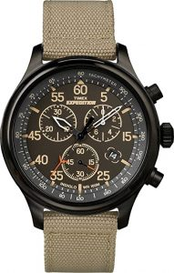 Timex Men's Expedition Field Watch